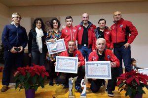 Club Ciclismo Ribadesella, mejor club del año